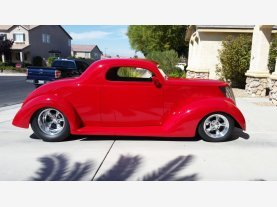 1937 Ford Custom for sale 101044207
