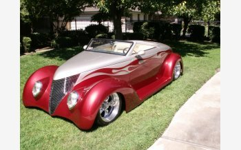 1937 Ford Custom for sale 101187152