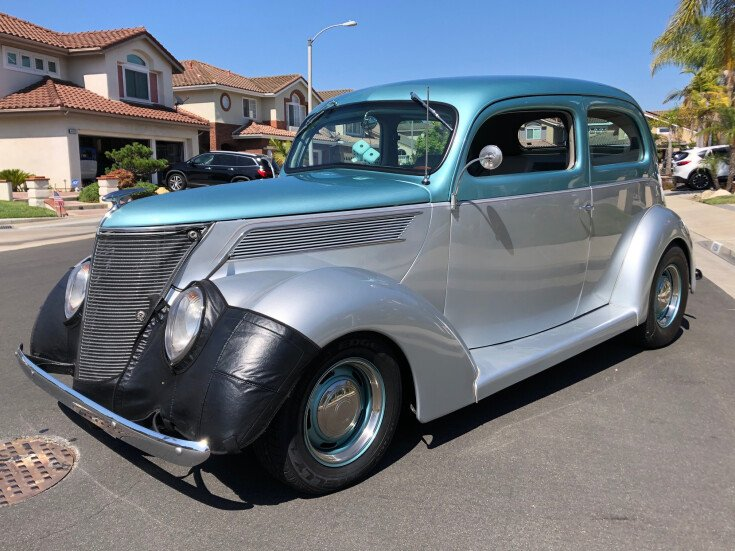 1937 Ford Custom for sale 101348520