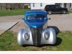 1937 Ford Custom for sale 101452082