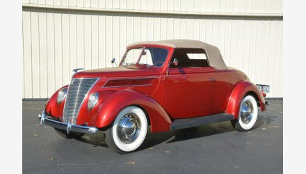 1937 Ford Custom for sale 101437538