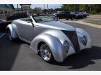 1937 Ford Custom for sale 100849788