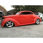1937 Ford Custom for sale 100870121