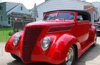 1937 Ford Custom for sale 101179493
