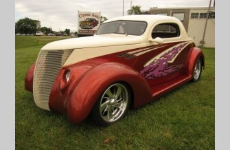 1937 Ford Custom for sale 101229802