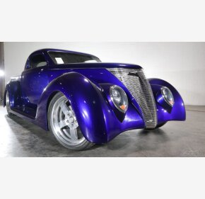 1937 Ford Custom for sale 101350800