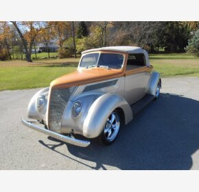 1937 Ford Custom for sale 101437432