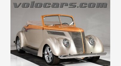 1937 Ford Custom for sale 101479156