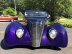 1937 Ford Custom for sale 101605121