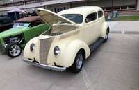 1937 Ford Deluxe Tudor for sale 101319848