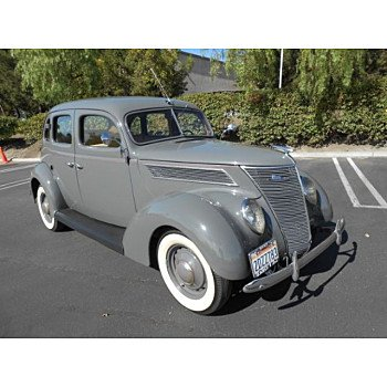 1937 Ford Model 78 for sale 101092542