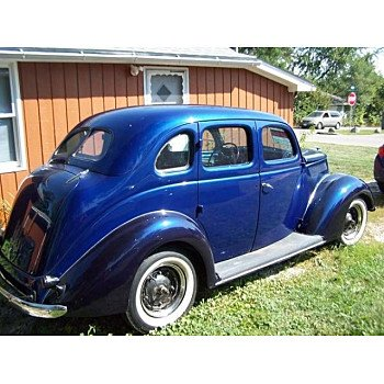 1937 Ford Model 78 for sale 101095288