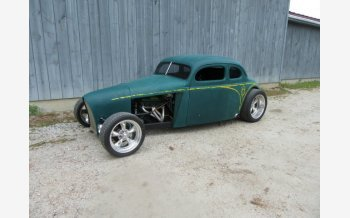 1937 Ford Other Ford Models for sale 100782489