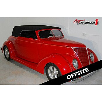 1937 Ford Other Ford Models for sale 100976991