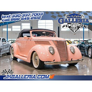 1937 Ford Other Ford Models for sale 101006660