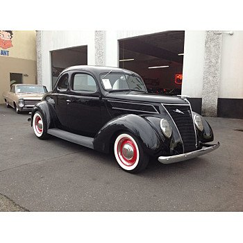 1937 Ford Other Ford Models for sale 101080614