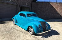1937 Ford Other Ford Models for sale 101381146