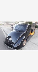 1937 Ford Other Ford Models for sale 100880717