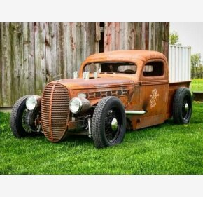 1937 Ford Other Ford Models for sale 100945183