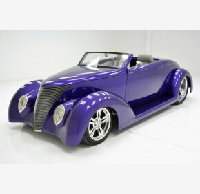 1937 Ford Other Ford Models for sale 100985400