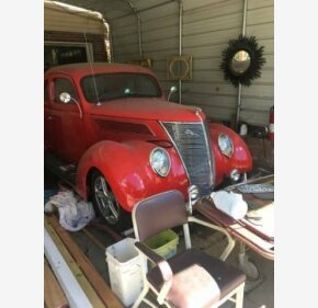 1937 Ford Other Ford Models for sale 101039745