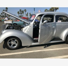 1937 Ford Other Ford Models for sale 101128778