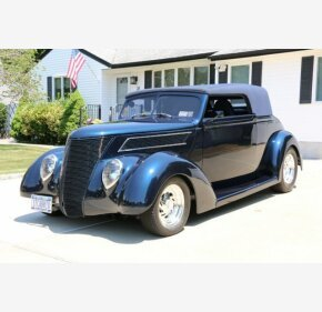 1937 Ford Other Ford Models for sale 101210192