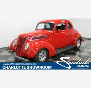 1937 Ford Other Ford Models for sale 101220507