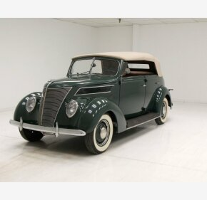 1937 Ford Other Ford Models for sale 101268367