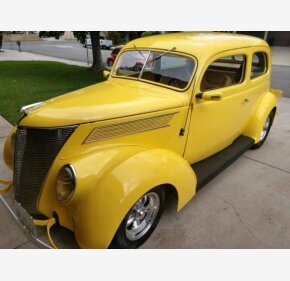 1937 Ford Other Ford Models for sale 101304244