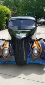 1937 Ford Other Ford Models for sale 101314623