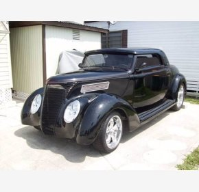 1937 Ford Other Ford Models for sale 101351733