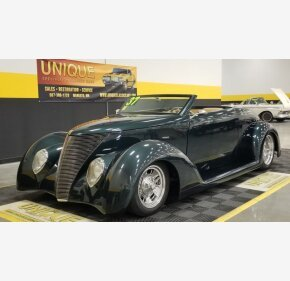 1937 Ford Other Ford Models for sale 101359900