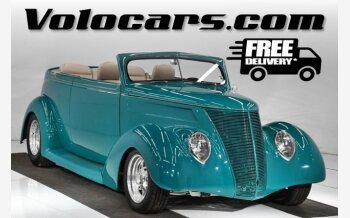 1937 Ford Other Ford Models for sale 101362303