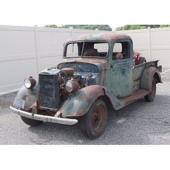 1937 Ford Other Ford Models for sale 101365937