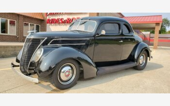 1937 Ford Other Ford Models for sale 101378981