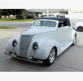 1937 Ford Other Ford Models for sale 101392289