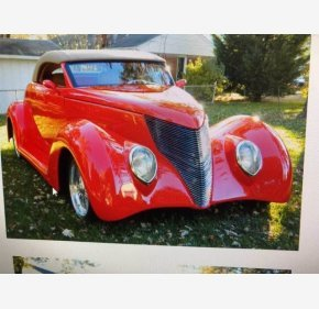 1937 Ford Other Ford Models for sale 101400091