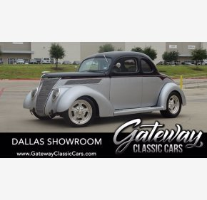 1937 Ford Other Ford Models for sale 101421524