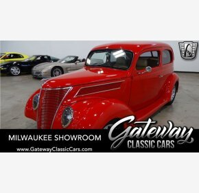 1937 Ford Other Ford Models for sale 101434657