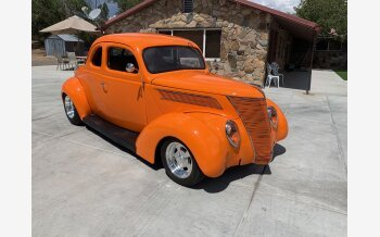 1937 Ford Other Ford Models for sale 101200432