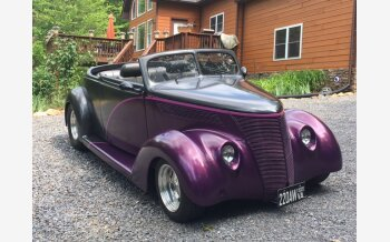 1937 Ford Other Ford Models for sale 101443633