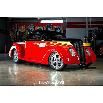 1937 Ford Pickup for sale 101157212