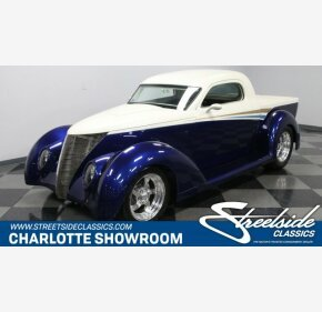 1937 Ford Pickup for sale 101190252