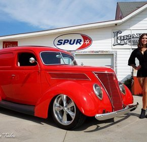 1937 Ford Sedan Delivery for sale 101398124
