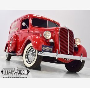 1937 Ford Sedan Delivery for sale 101295333