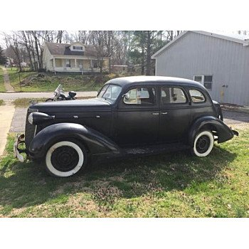 1937 Nash Lafayette for sale 100874374