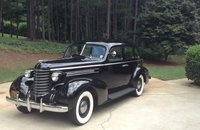 1937 Oldsmobile Series F for sale 101435452