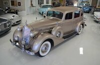 1937 Packard Model 1506 for sale 101224733