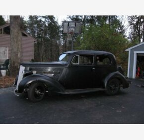 1937 Packard Other Packard Models for sale 101078329